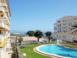 Apartment Sol y Mar Altea,  3590, Llano del Castillo