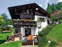 Holiday home Ferienhaus Sternisa Hirschegg,  8584, Hirschegg Rein