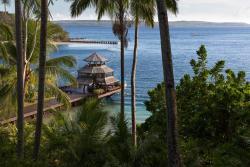Pearl Farm Beach Resort, Adecor Kaputian District, Island Garden City of Samal, 8120, Samal