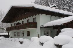 Apartment Bründlinger, Saalachweg 201, 5752, Viehhofen