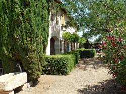 Holiday home Mas Mont plaisir Gallician,  30600, Gallician