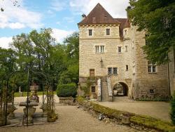 Le Vieux Château,  89270, Voutenay-sur-Cure