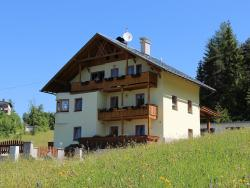 Große Wohnung I,  6103, Reith bei Seefeld