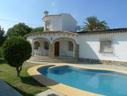 Holiday home Pda Gironets I Els Poblets,  03779, Els Poblets