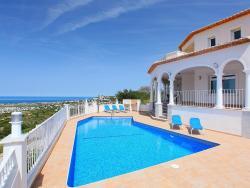 Holiday home Casa Isabella Pego,  03780, Pego