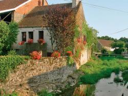 L'Ozerain,  21150, Pouillenay