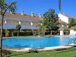Holiday home Urb La Esmeralda II Dénia,  03700, El Verger