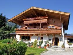 Apartment Landhaus Toni Wieser II Mittersill,  5730, Mittersill
