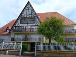 Apartment Cabour,  14390, Cabourg