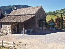 Holiday home Le Bourg Riviere sur Tarn,  12640, Puech