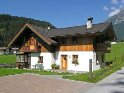 Waldheimat,  5771, Leogang
