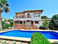 Villa Remol 2,  3730, Balcon del Mar