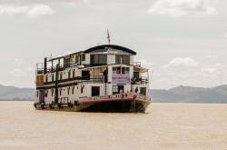 Irrawaddy Princess II River Cruise, Shwe Kyat Yat Jetty, 11101, Sagaing
