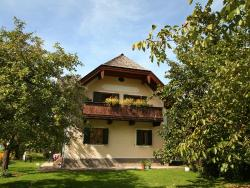 Apartment Strobl am Wolfgangsee,  5350, Strobl