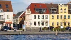 Hafenblick, Rosenthalstr. 31 1.OG, 17192, Waren