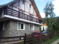 Cabana Ninel, Valiug Nr 682 Statiunea Crivaia, 320037, Văliug