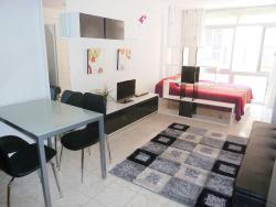 apartamentos Lorna,  29640, San Francisco