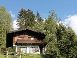 Holiday home Anker,  6112, Wattenberg