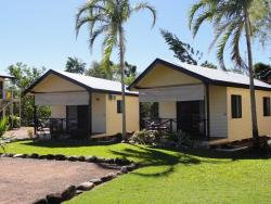 Hinchinbrook Marine Cove Resort, 1 Denney Street, 4850, Lucinda