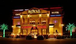 Hotel und Casino Royal Admiral, Horni Folmava 59, 345 32, Česká Kubice