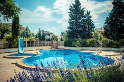 Bulgarienhus Golden Fort Club Apartments, Golden Fort Club, 8240, 阳光海滩