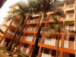 Palm Springs Hotel, Ssaza,, Masaka