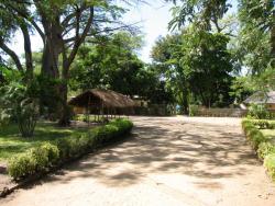 Nkhudzi Lodge, Nkhudzi,, Nkudzi