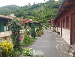 Apartamentos El Campal, carretera puerto de san isidro sn, 33688, Felechosa