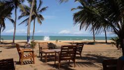 KO-SA Beach resort, Beach Road no 2,, Ampeni