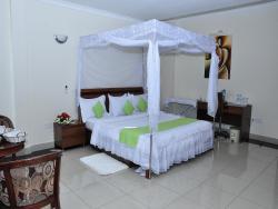 Five to Five Hotel, KG 213 ST,  Remera,, Kigali