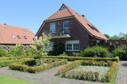 Haus Fischernetz, Leezdorfer Str. 70, 26529, Leezdorf