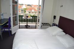 Hotel Michelet, 1 rue bernard baguenard, 33780, Soulac-sur-Mer