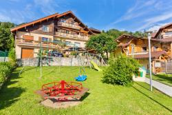 Logis Hotel & Spa Beau-Site, Lieu-Dit La Ruaz., 74450, Saint-Jean-de-Sixt