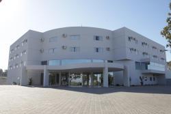 Gran Park Hotel e Convenções, BR 364 KM 299 - TREVO DAS EMAS, 75830-000, Mineiros