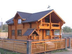 Cottage Radomyshl', Садовый массив 1 Дом 1, 12200, Radomyshl'