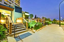 Nomiki Apartment, The Avenue, 12 Salonika Street, 0820, Parap