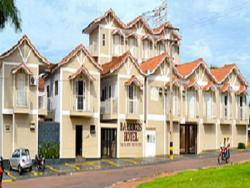 Barrocos Hotel, Avenida Ary Coelho, 1747. Jardim Esmeralda,, 78705-849, Rondonópolis