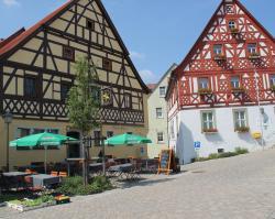 Hotel-Restaurant Stern, Marktplatz 11, 96160, Geiselwind