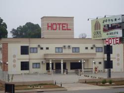 Coral Palace Hotel, Rodovia BR 101 km 362, 88717-000, Sangão