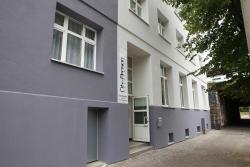 City-Pension Magdeburg, Warschauer Straße 21, 39104, Magdeburg