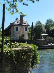 Moulin de la Chevriere, 12 Route de la Basse Chevriere, 37190, Saché
