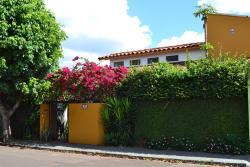 Hostel Pura Vida, Alameda das Azaleias, 397, Cidade Jardim, 13566-500, São Carlos