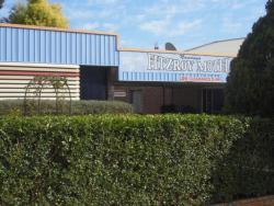 Nanango Fitzroy Motel, 55 Fitzroy Street, 4615, Nanango