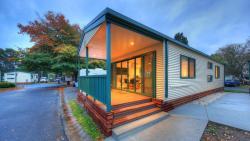 Eureka Stockade Holiday Park, 104 Stawell Street South, 3350, Ballarat