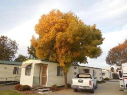 Wodonga Caravan & Cabin Park, 186 Melbourne Road, 3690, Wodonga