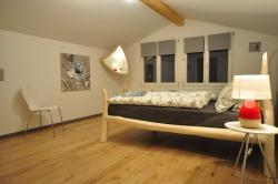 Lakeview Family Apartment, Haupstrasse 303, 3852, Ringgenberg