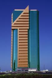 Number One Tower Suites, Sheikh Zayed Road,, Dubai