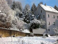 Ferienwohnung Am Altenberg, Am Walkenbuck 12, 77933, Lahr