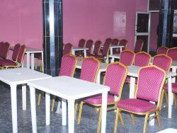 Emglo Suites, 39A, Festac Link Road, Amuwo-Odofin, By Apple Junction, Festac,, Amuwo