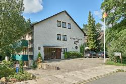 Hotel-Pension Elfi, Amselstieg 27, 29549, Bad Bevensen